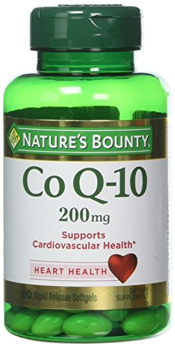 Natures Bounty Extra Strength Softgels