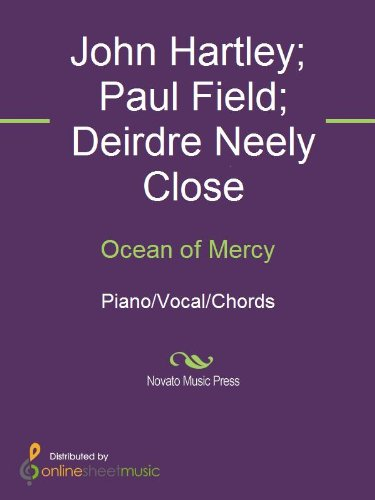 Ocean Of Mercy Kindle Edition By Deirdre Neely Close Jennifer