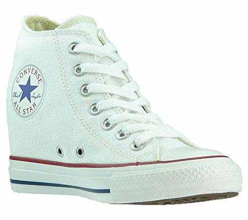 0837f76865e13 where can i buy converse chucks sneaker weiß damen keilabsatz chuck taylor  hi 547200c 9e580 72093