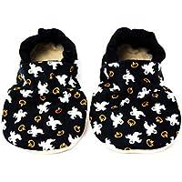Halloween Baby Shoes