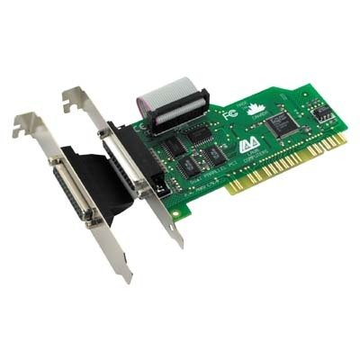Lava Parallel-PCIe EPP Card Driver for Windows 10