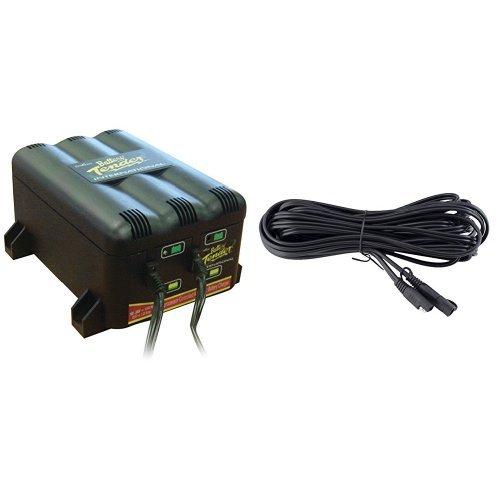 (Battery Tender 2-Bank Battery Management System)