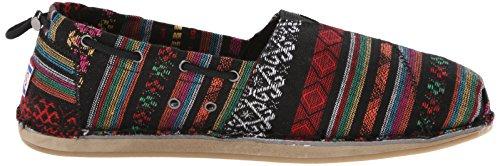 BOBS from Skechers Women's Chill Slip-On Flat: Amazon.ca: Shoes & Handbags