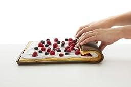 Lekue 3-Piece Jelly Roll Kit
