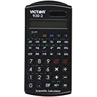 Victor Technology 930-2 Standard Function Calculator