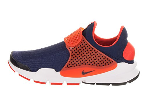 uomo Orange da Midnight scarpe Navy da Nike ginnastica aZFcq