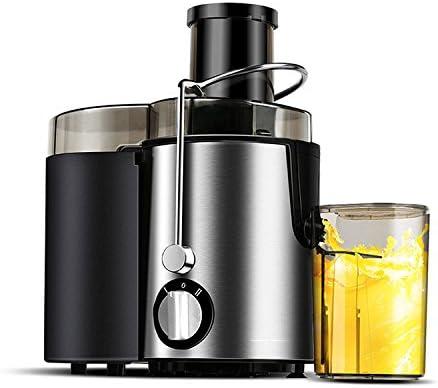 Exprimidor de zumos multiusos para el hogar