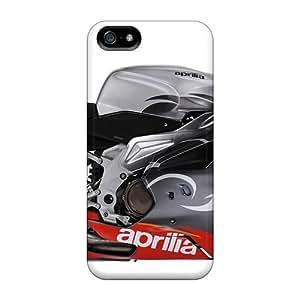 Slim New Design Hard Case For Iphone 5/5s Case Cover - ZkZvNDX21201XWimt