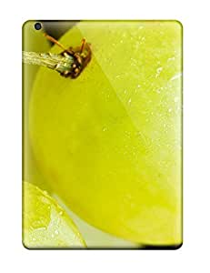 Hot Snap-on Fresh Yellow Grapes Hard Cover Case/ Protective Case For Ipad Air