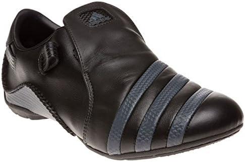 adidas Mactelo Homme Baskets Mode Noir: