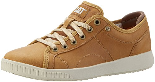 Braun Sneakers Caterpillar Hint Tan Damen Womens TvUxfAwq