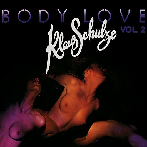 Klaus Schulze - Body Love 2 - (MIG 01602 CD) - REISSUE - CD - FLAC - 2016 - WRE Download