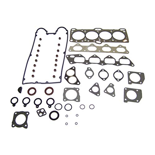 DNJ ENGINE COMPONENTS HGS107 Cylinder Head Gasket (Colt Plymouth Gasket Head Engine)