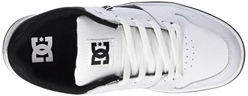 2 Hombre Course Dc 103 Zapatillas Shoes white Para Blanco qE5XXTw