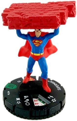 DC Heroclix World/'s Finest 017b Superman Prime