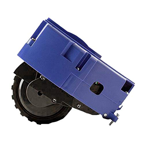 - Fenteer Right Module Wheel Propulsion Module Gear Right Replaces for Vacuum Cleaner, 11x6x3cm