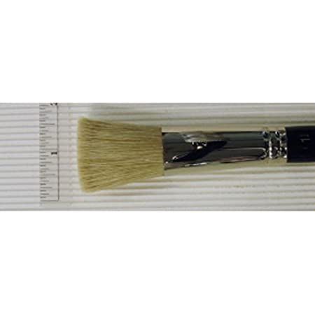 Robert Simmons Series 960 Decorator Stencil Brush 1 1//4 in.