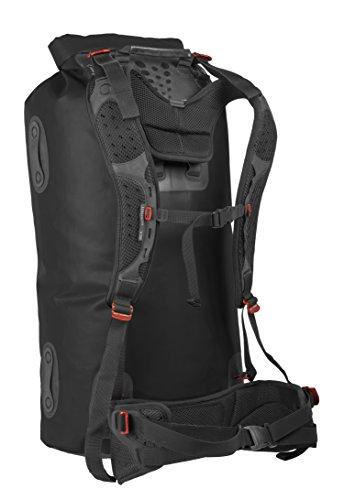 Sea To Summit Hydraulic Dry Pack - Black 65L