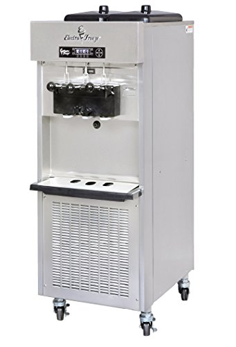 2014 Electro Freeze Sl500 Frozen Yogurt Soft Serve Ice Cream Machine (Electro Freeze Ice Cream Machine compare prices)