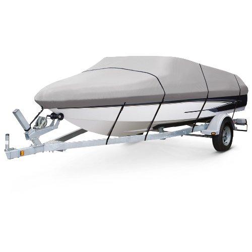 UPC 885344217099, Guide Gear V-Hull Trailerable Boat Cover, MODEL D