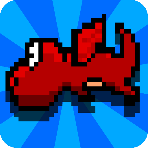 Vird The Flapping Dragon : A Flappy Wings Bird Game - by Cobalt Play Games (Group Dress Up)
