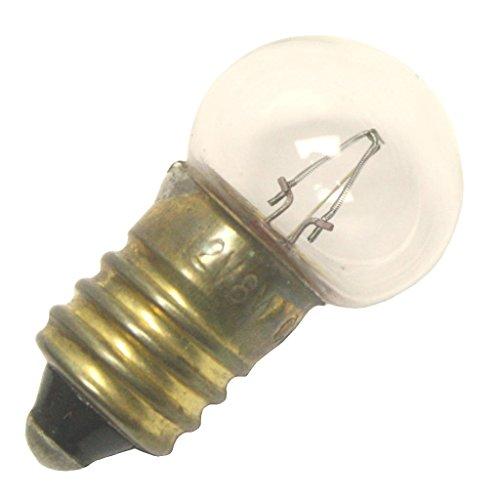 Eiko 01280 - 12V-8W SR12-8W-MS Miniature Automotive Light Bulb