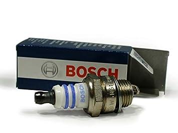 Bosch WSR6F Bujía apta para Stihl MS661, MS 661: Amazon.es ...