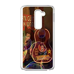 Toy Story 2 For LG G2 Phone Case & Custom Phone Case Cover R01A652465