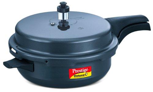 Prestige Hard Anodized Senior Pressure Pan