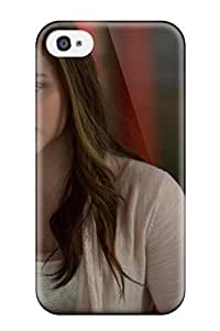 Awesome TMuYuFq7773aTAwh Soninder Defender Tpu Hard Case Cover For Iphone 4/4s- Chlo? Grace Moretz