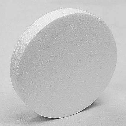 Amazon.com: Mikash Crafts Foam Discs DIY Wedding Party DIY ...