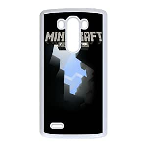 Order Case Minecraft For LG G3 O1P902032