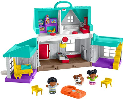 fisher price barn toy - 5