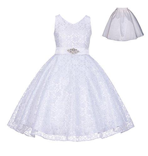 6x pageant dresses - 4