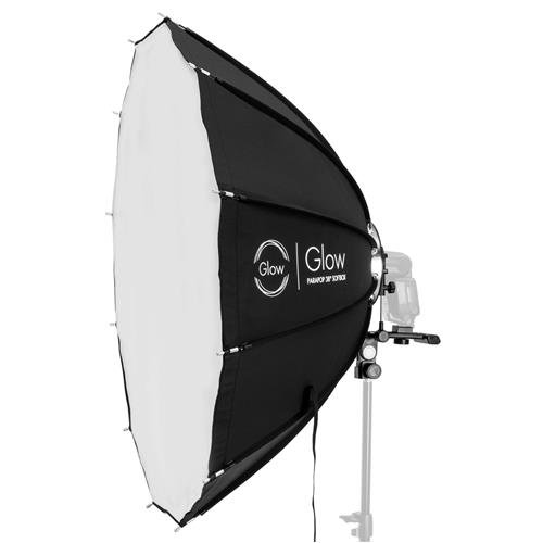 Glow ParaPop 38'' Portable Softbox for Bowens by Glow