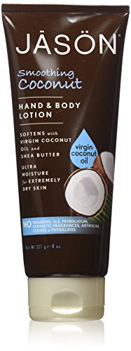 nd Body Lotion, 8 Ounce (Jason Liquid Moisturizer)