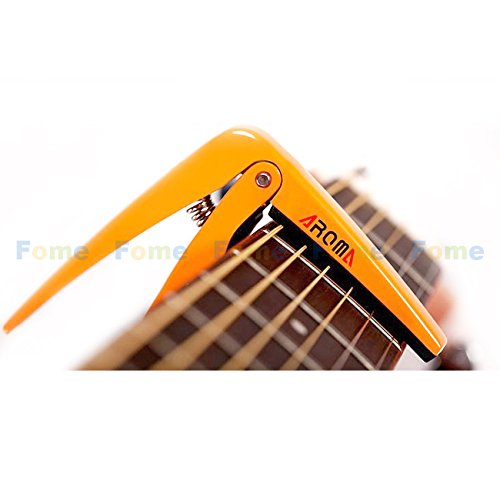 FOME Guitar Acoustic Electric Trigger product image