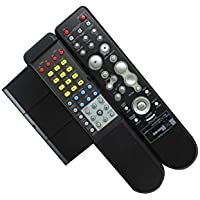 hotsmtbang Replacement Remote Control For Denon RC-1104 AVR-1908 AVR-788 AVR-1500 AVR-1500N RC-1119 RC-874 7.1-Channel AV A/V Receiver