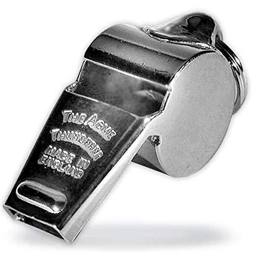 acme Thunderer Metal Whistle ()