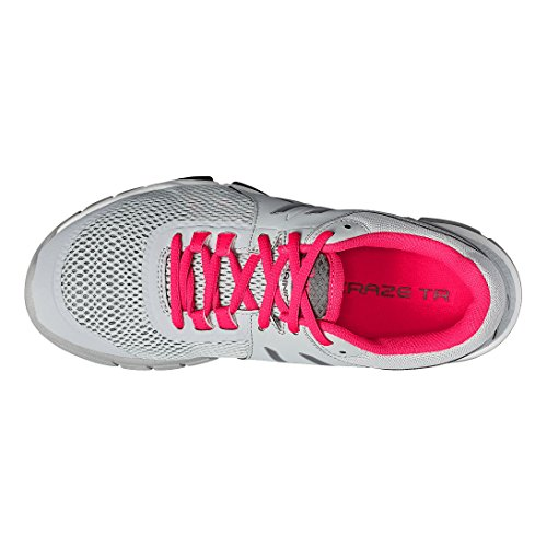 Chaussures Femme Asics Gel-craze Tr 4 Gris