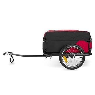 Remolque de Carga para Bicicletas BICICLETAS Y PIRULETAS 1