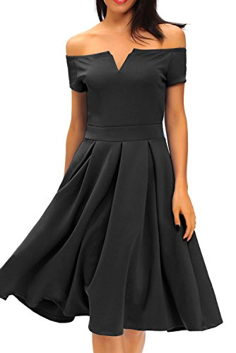 Cocktail Party Dress - 7