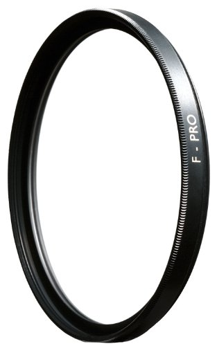 B+W 105mm Clear UV Haze with Multi-Resistant Coating (010M) by B+W