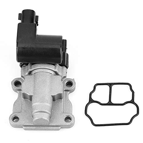 (Aramox Idle Air Control Valve for CHEVROLET PRIZM 1998-2002 for TOYOTA COROLLA 2000-2001, 22270-0D010)