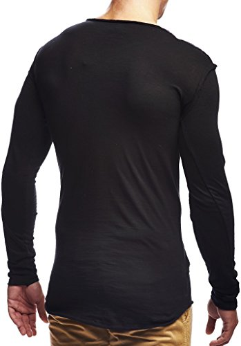 Nelson Leif Nelson Sweater Nero Leif Sweater RqZwBW