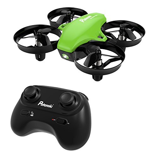 Mini Drone, Potensic A20 Altitude Hold Quadcopter …