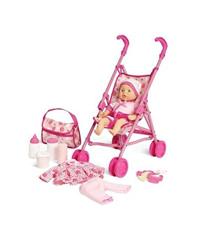 Baby Stroller Closeout - 1
