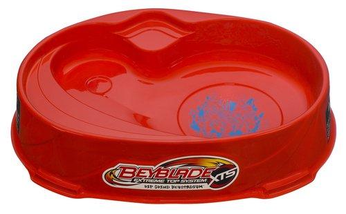 Beyblade Extreme Beystadium Ripgrind Toy Figure Getting Fit 653569705130