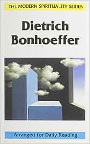 dietrich bonhoeffer books free pdf