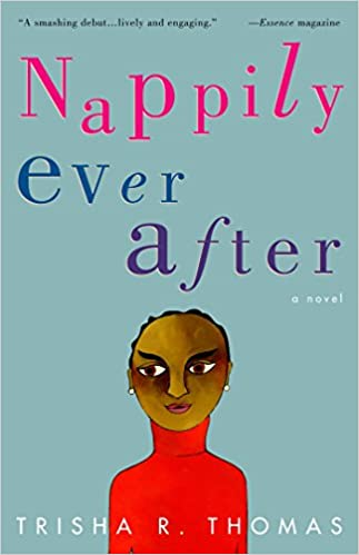 Image result for nappily ever after book